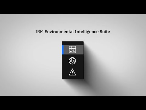 IBM Environmental Intelligence Suite Helps Businesses Address Sustainability and Climate Risk