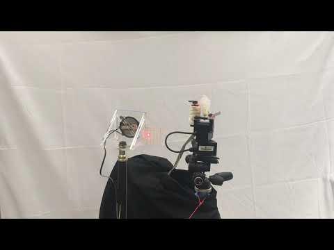 Mueller lab sound tracking