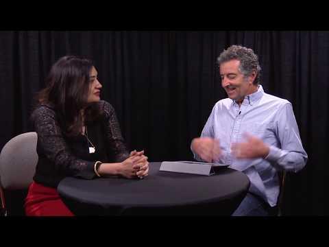 Accelerating AI at Intel with Huma Abidi