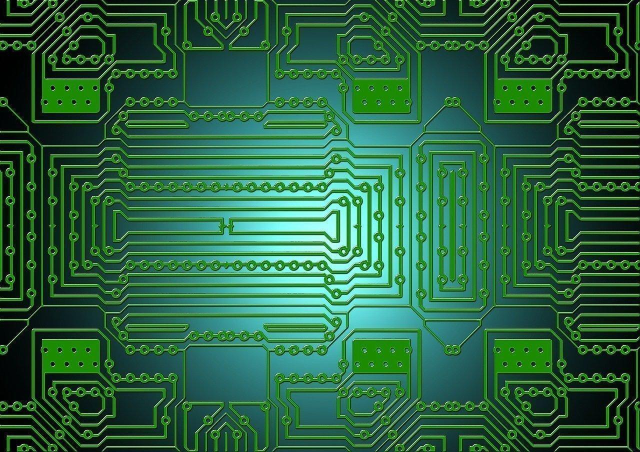 California Start-Up Cerebras Has Developed World's Biggest Chip For AI