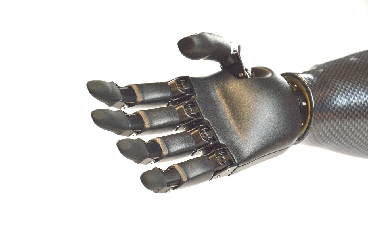 Scientists Have Developed Psychosensory Electronic Skin Technology