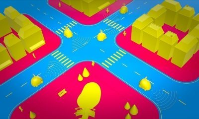 Scalable Autonomous Vehicle Safety Tools Developed By Researchers