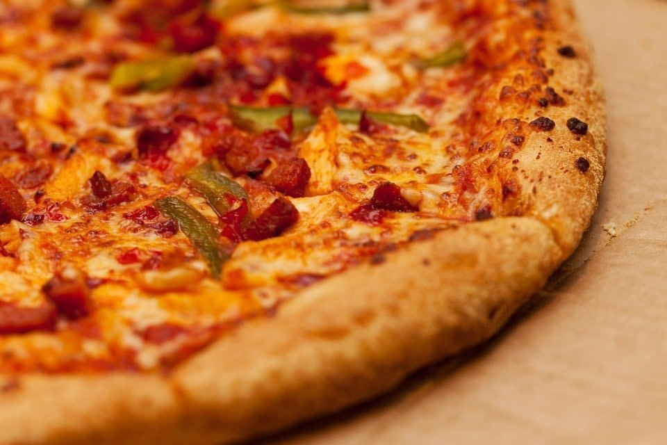 Company Using AI To Automate Pizza Production