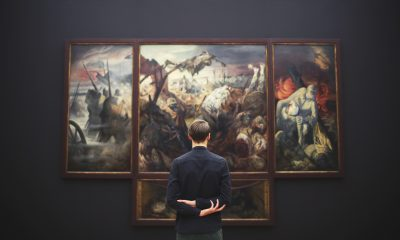 Artificial Intelligence Is Now Engaged At Analyzing Art