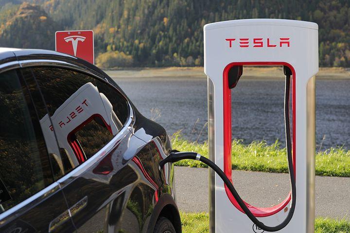 Tesla Acquires AI Startup DeepScale