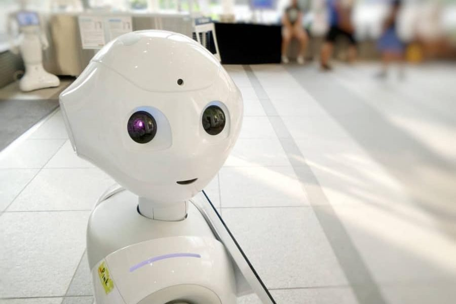 Sony Establishes A New Sony Artificial Intelligence Global Division