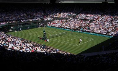 Tennis Champion Used AI to Help Win Wimbledon tournament