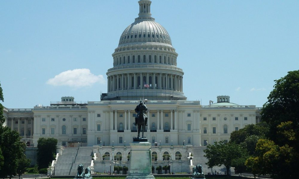Senators Began To Get Involved In AI