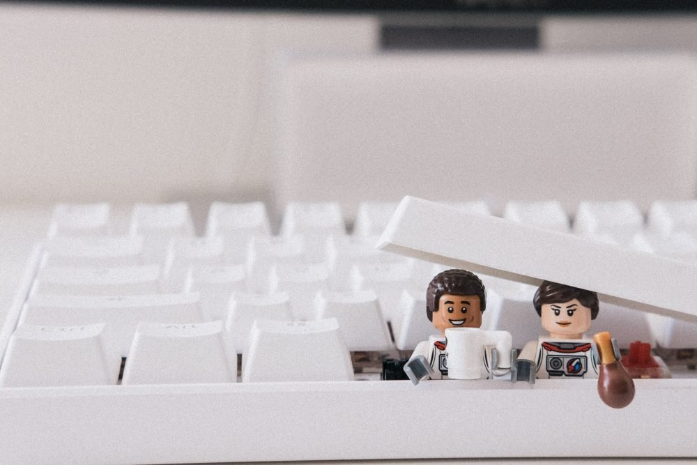 Lego Finds An Inventive Way to Combine AI and Motion Tracking