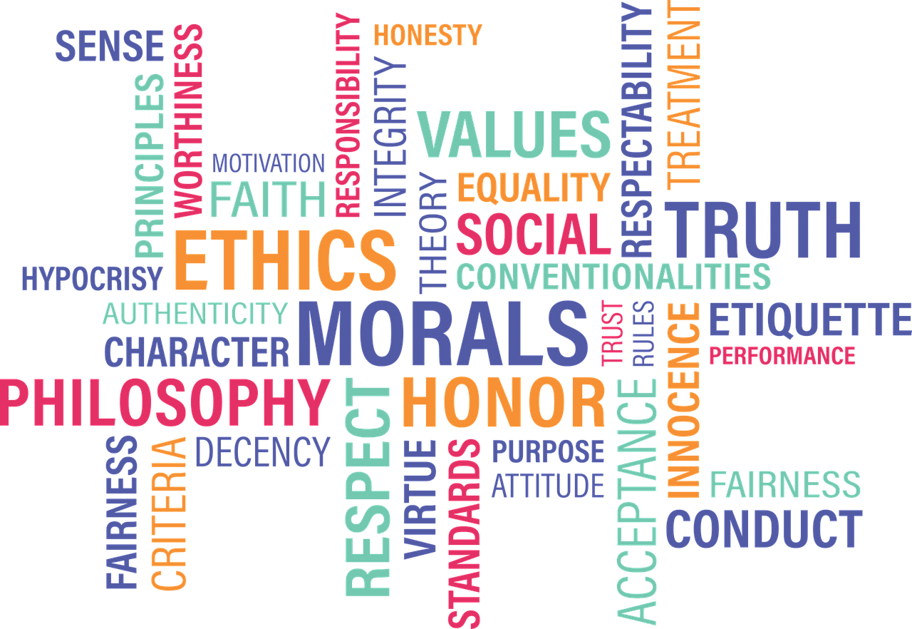 AI Ethics Principles Undergo Meta-Analysis, Human Rights Emphasized