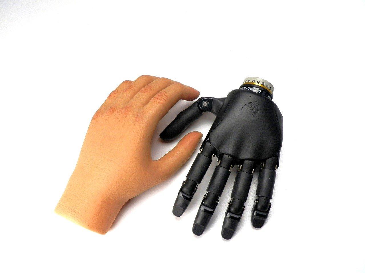 Skin-like Sensors Help Advance AISkin