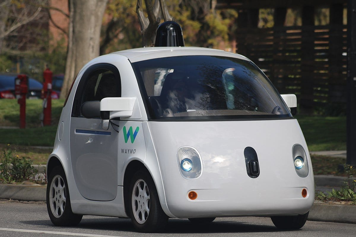 Waymo's Self-Driving Technology Gets Smarter, Recognizes Billions of Objects Thanks To Content Search