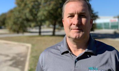 Tim Matus, CEO of Renu Robotics - Interview Series