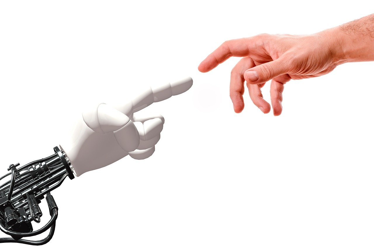 Researchers Bring Sense of Touch to Robotic Finger