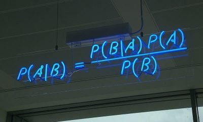What is Bayes Theorem?