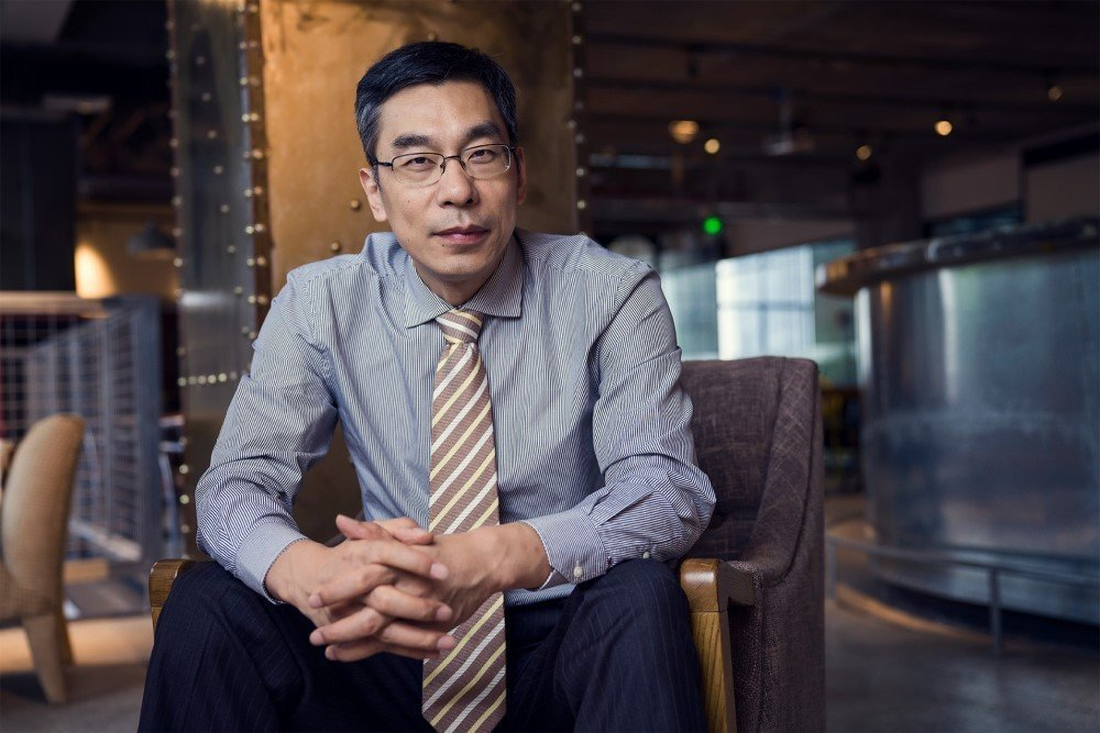 Chadwick Xu, Co-Founder & CEO of Shenzhen Valley Ventures - Interview Series