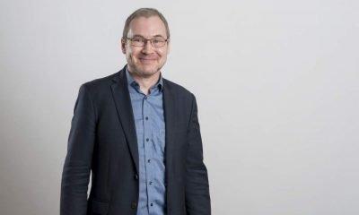Allan Hanbury, Co-Founder of contextflow - Interview Series