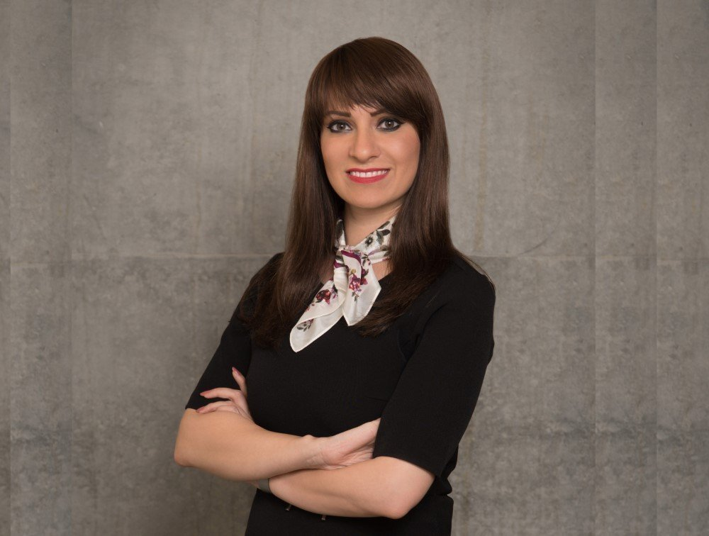 Elnaz Sarraf, CEO and founder of Roybi - Interview Series