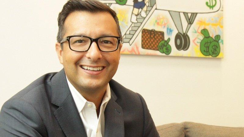 Rudi Asseer, CEO of Rhonda.ai - Interview Series