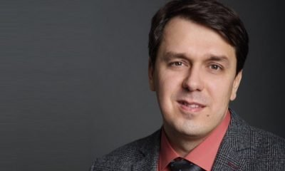 Anton Dolgikh, Head of AI, Healthcare and Life Sciences at DataArt - Interview Series