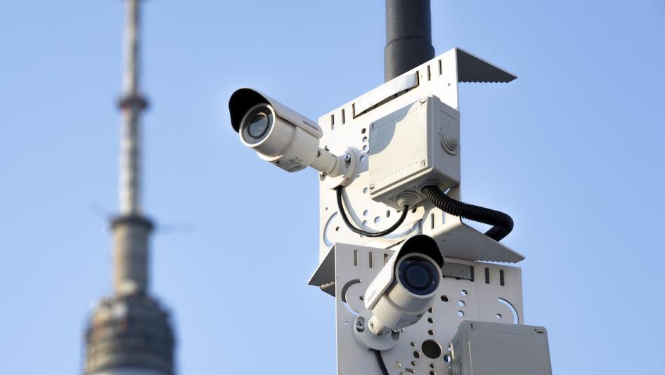 AI Powered State Surveillance On Rise, COVID-19 Used as Scapegoat