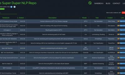 Quantum Stat Creates NLP Colab Repository