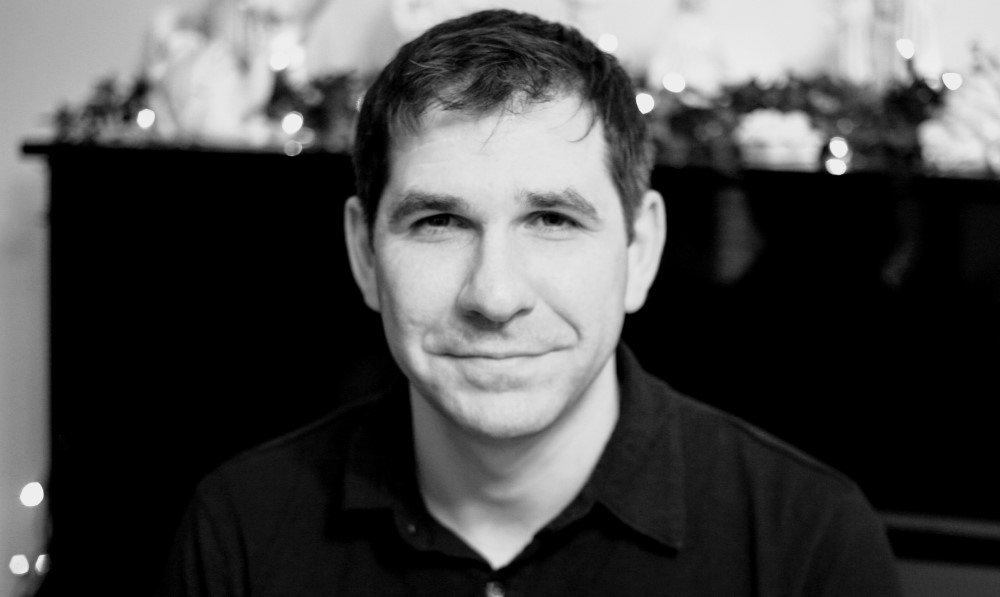 Erik Gfesser, Principal Architect for the Data Practice of SPR - Interview Series