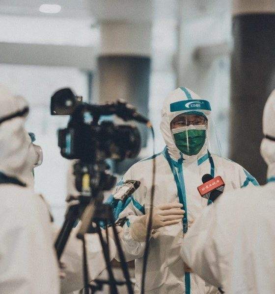 How Smart Cities Can Defend Against Future Pandemics