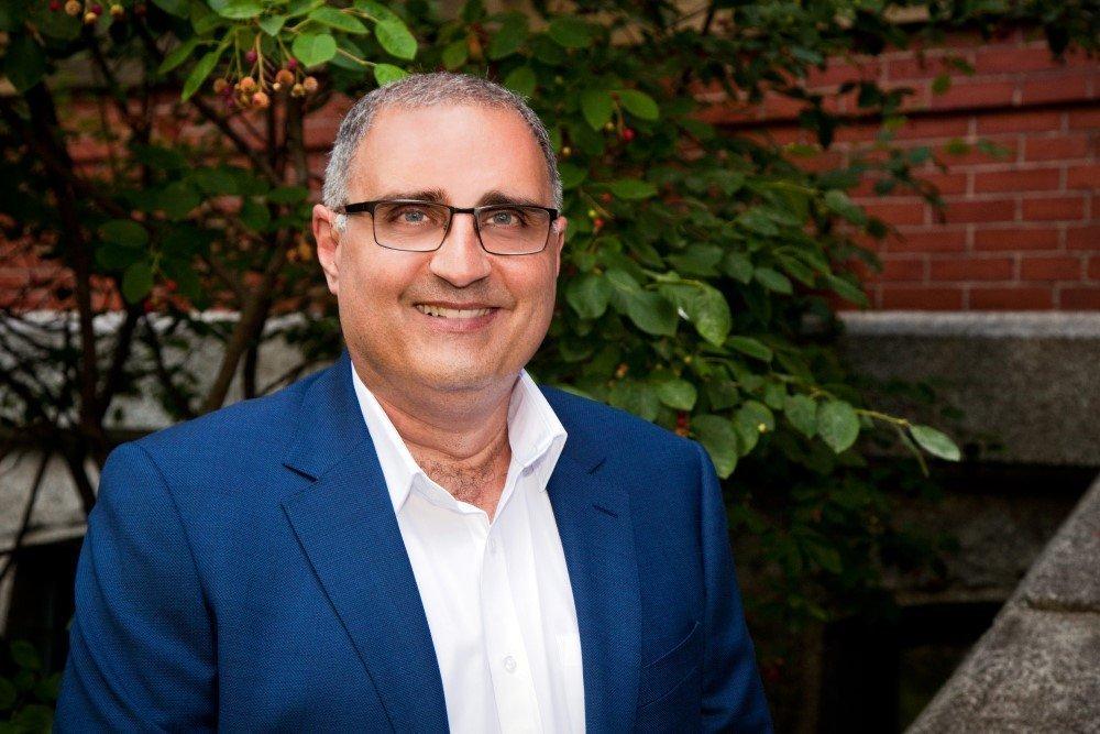 Mo Abdolell, CEO & Founder, Densitas Inc - Interview Series