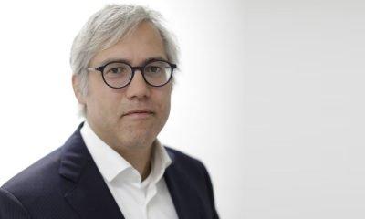 COVID-19 Open AI Consortium - Interview with Principal Investigator Prof. Folkert Asselbergs